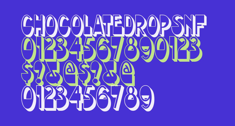 ChocolateDropsNF