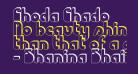 Choda Chado