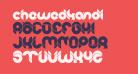 chewedkandi
