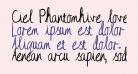 Ciel Phantomhive loves you!