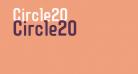 Circle20