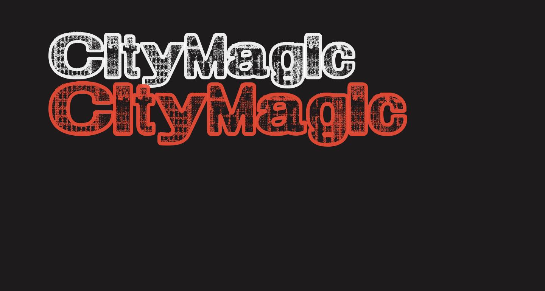 CityMagic