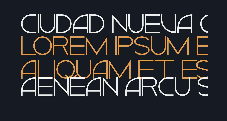 Ciudad Nueva CAPS
