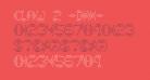 CLAW 2 -BRK-