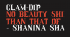 Clam-Dip