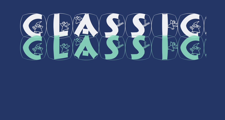 ClassiCapsXmas