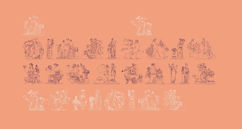ClassicSketches