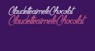 ClaudetteaimeleChocolat