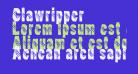 Clawripper