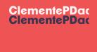 ClementePDao-Heavy