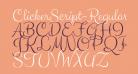 ClickerScript-Regular