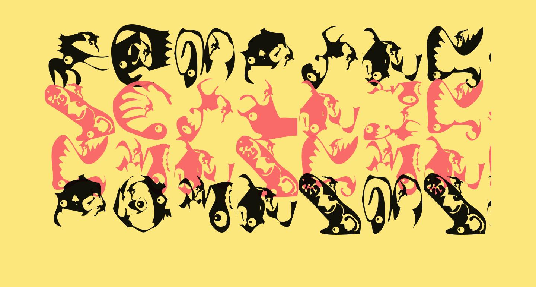 Climbats