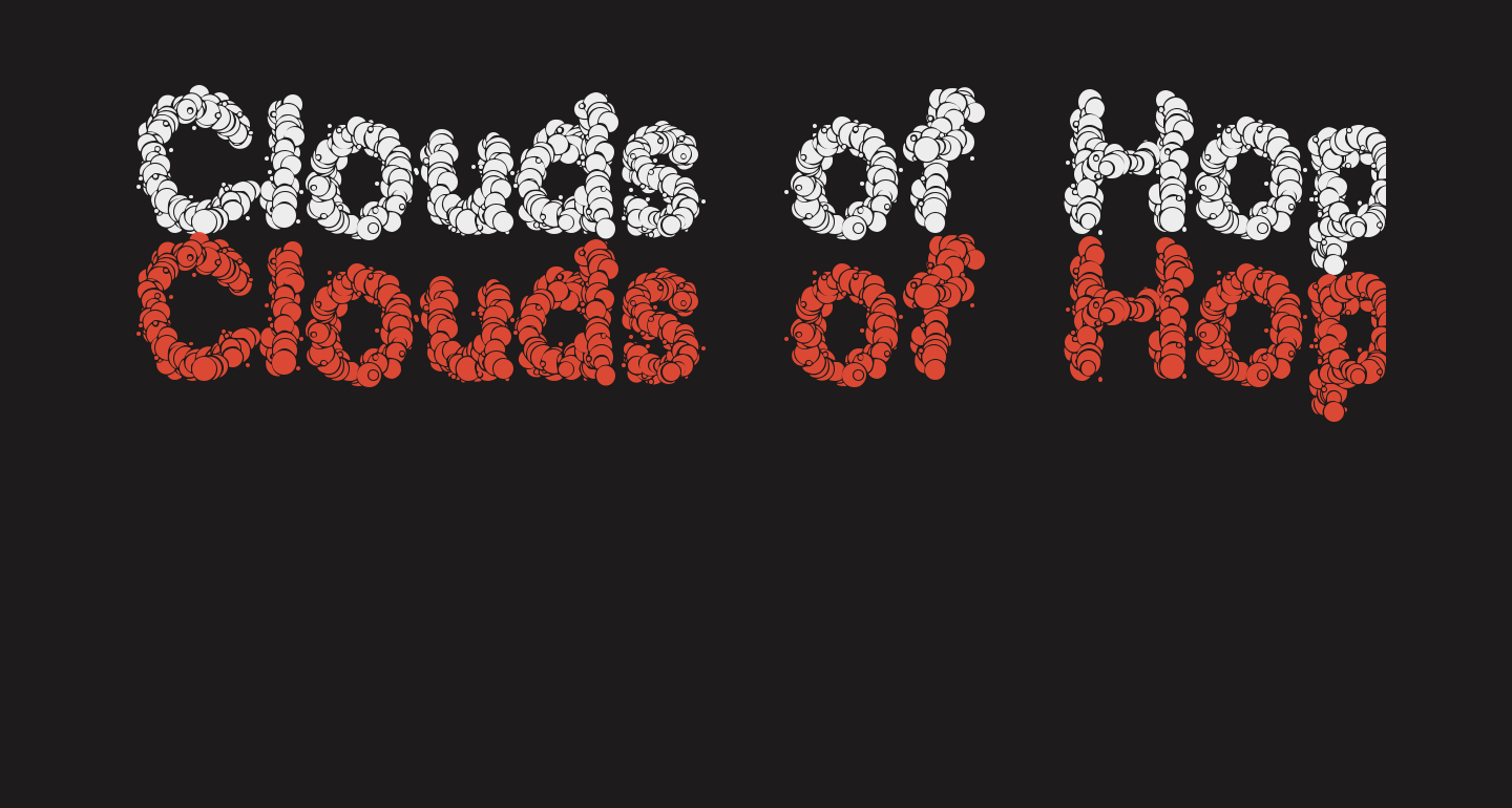 Clouds of Hope LSF