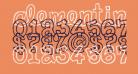 clementine sketch