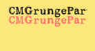CMGrungeParty
