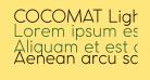 COCOMAT Light