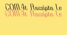 COM4t Ascripta Lean