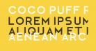 Coco Puff Regular