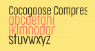 Cocogoose Compressed Trial UltraLight