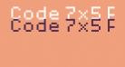 Code 7x5 Regular
