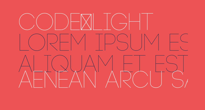 Code-Light