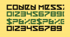 Coded Message