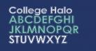 College Halo