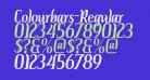 Colourbars-Regular