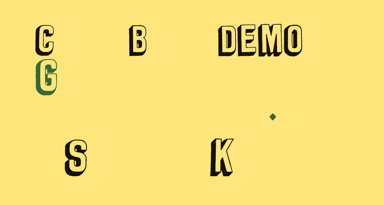 Comic Block DEMO by Marta van Eck