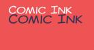 Comic Ink