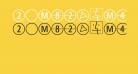 ComicNumerals