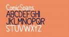 ComicSpans