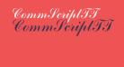 CommScriptTT