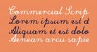 Commercial Script