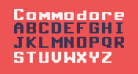 Commodore 64 Rounded