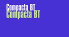 Compacta BT