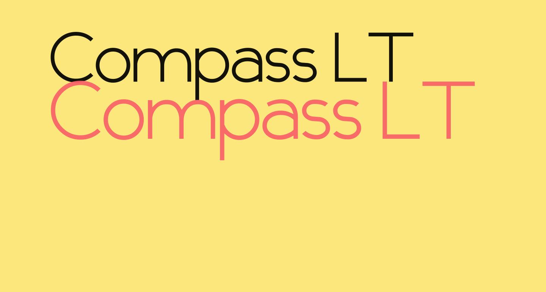 Compass LT