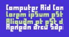 Computer Aid Condensed