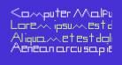 Computer Malfunction Error