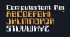 Computerfont Regular
