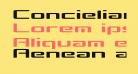 Concielian Break Expanded