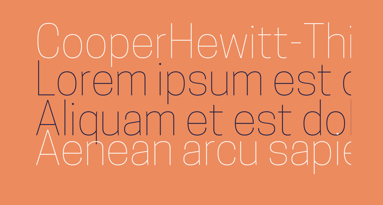 CooperHewitt-Thin