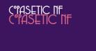 Copasetic NF