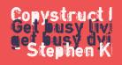 Copystruct Bold