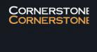 Cornerstone Regular