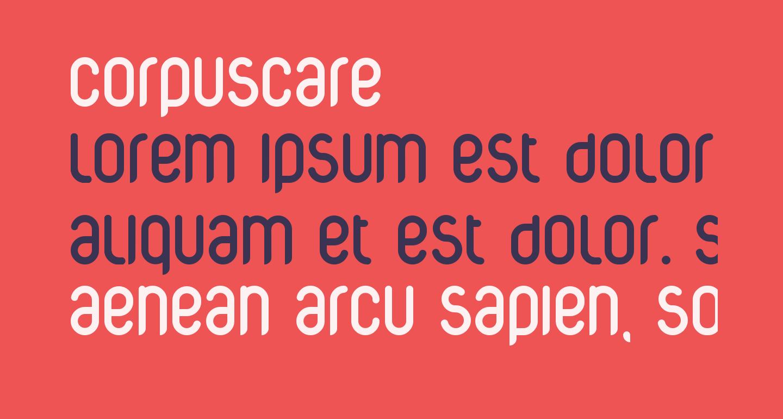 CorpusCare