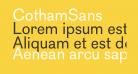 CothamSans