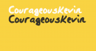 CourageousKevin