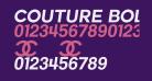 Couture-BoldItalic