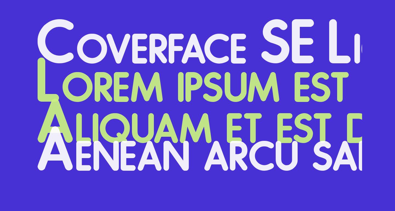Coverface SE Light